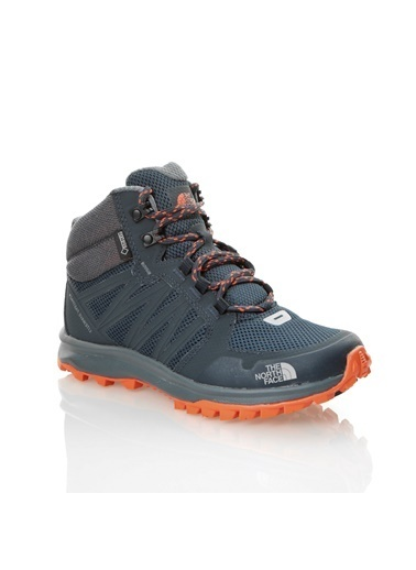 The North Face Lıtewave Fp Md GORE-TEX® - Su Geçirmez Lacivert